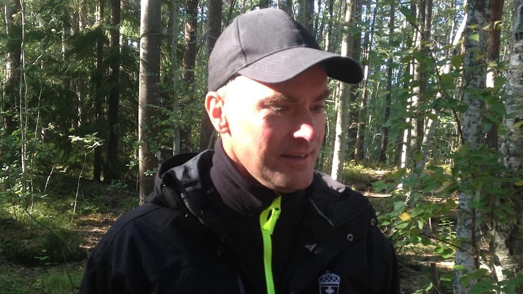 Lars Plahn, länsstyrelsen
