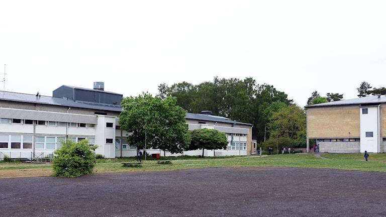 Västerledsskolan