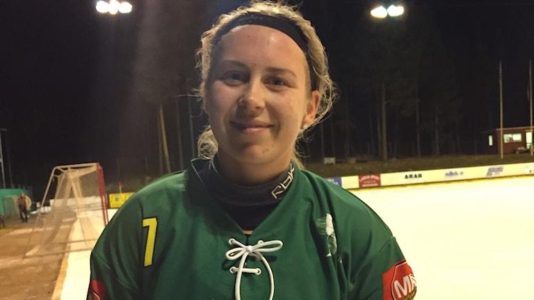 Malin Andersson, Skutskärs IF Bandy