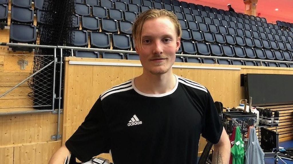 Jacob Pettersson Sirius innebandy