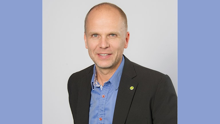 Rikard Malmström (MP)