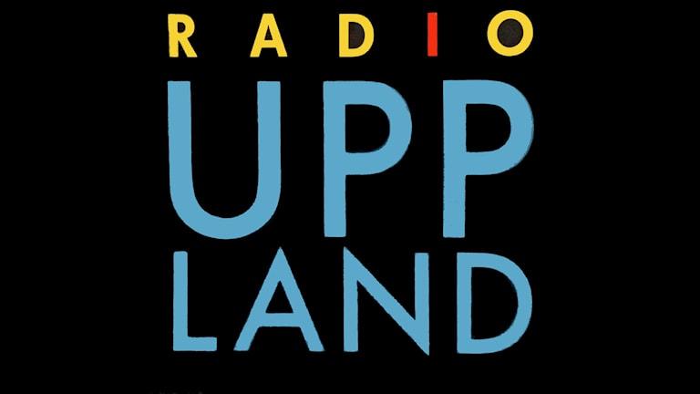 Radio Uppland på 80-talet