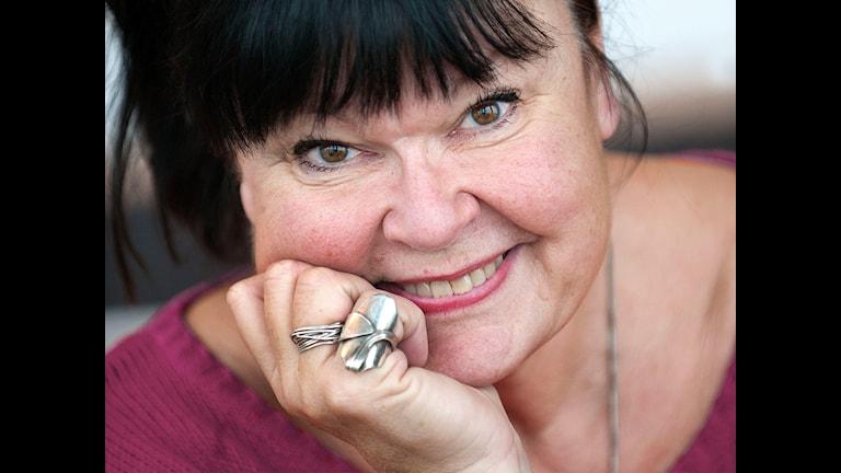 Lisa Syrén. Foto: Maths Olsson