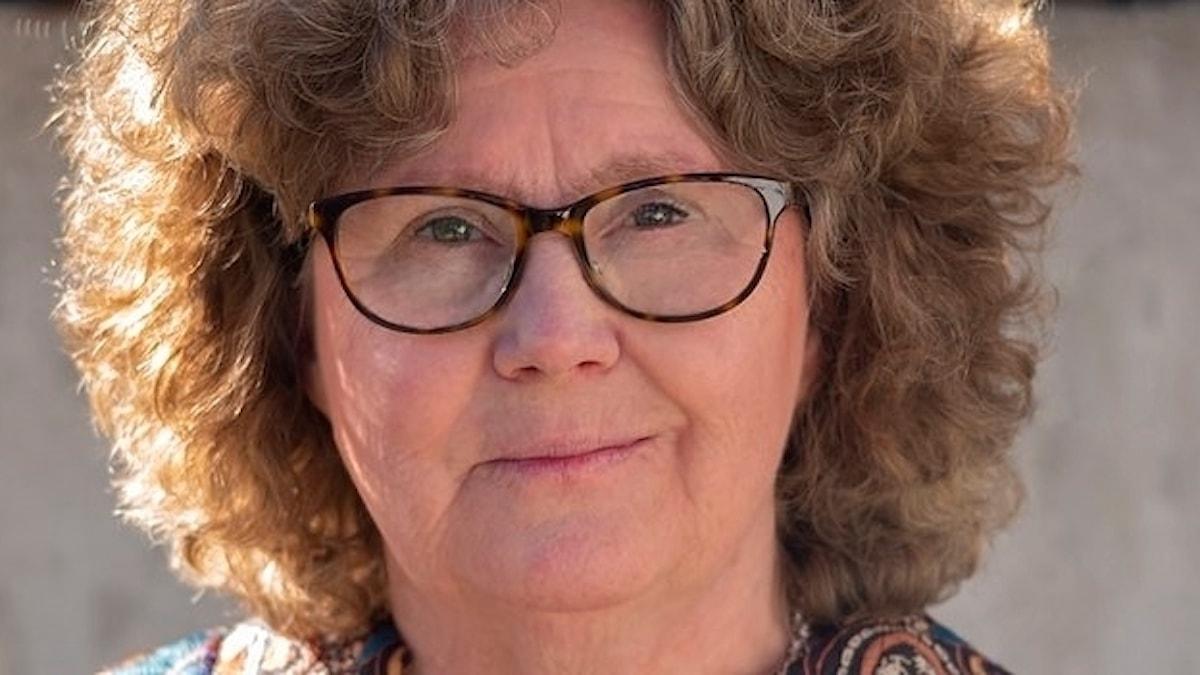 Lisbeth Gustafsson