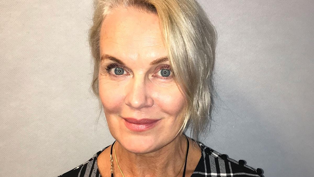 Christina Herrström.