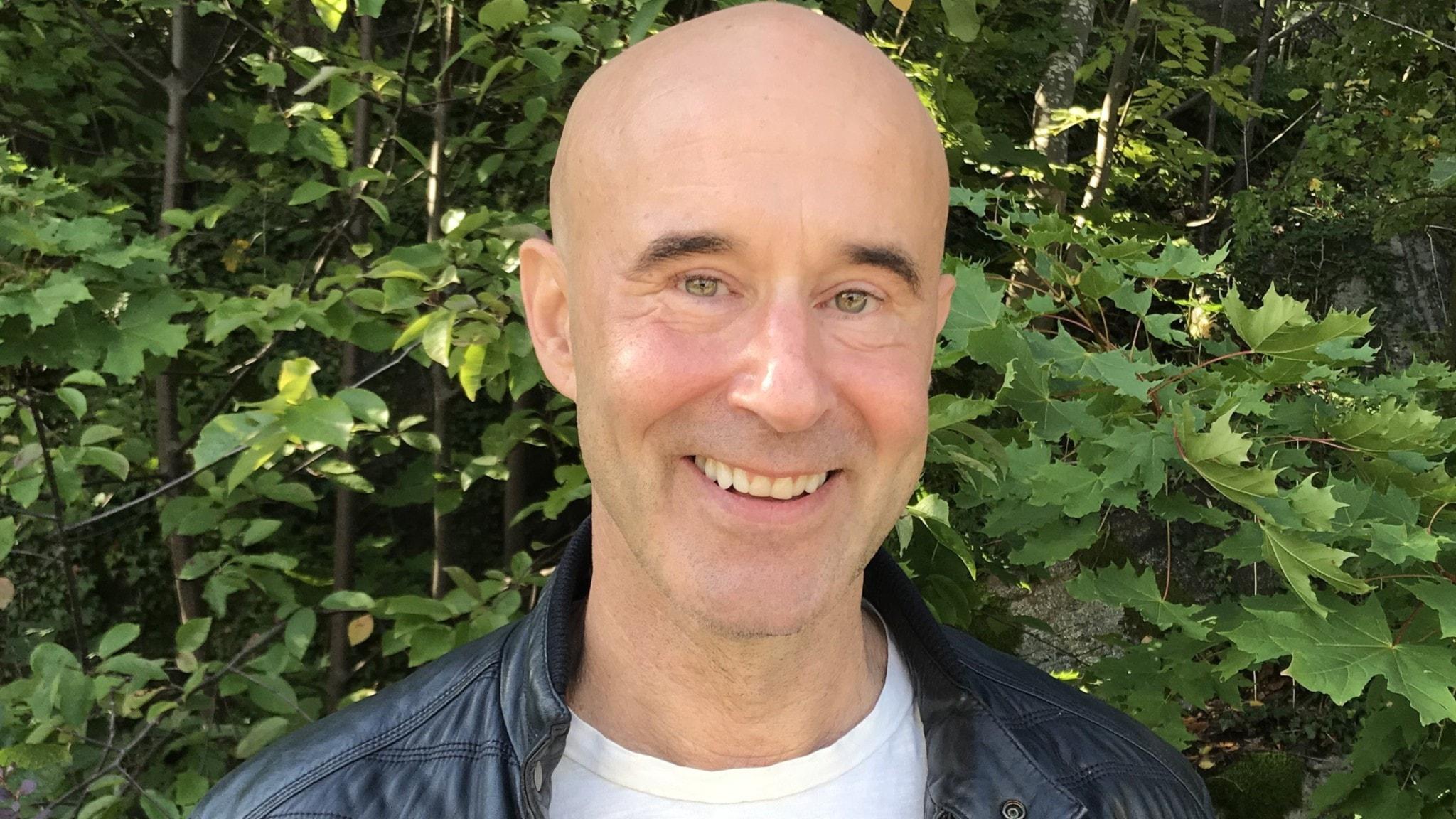 Mark Levengood - Fördomar som förvandlas till allmän kunskap