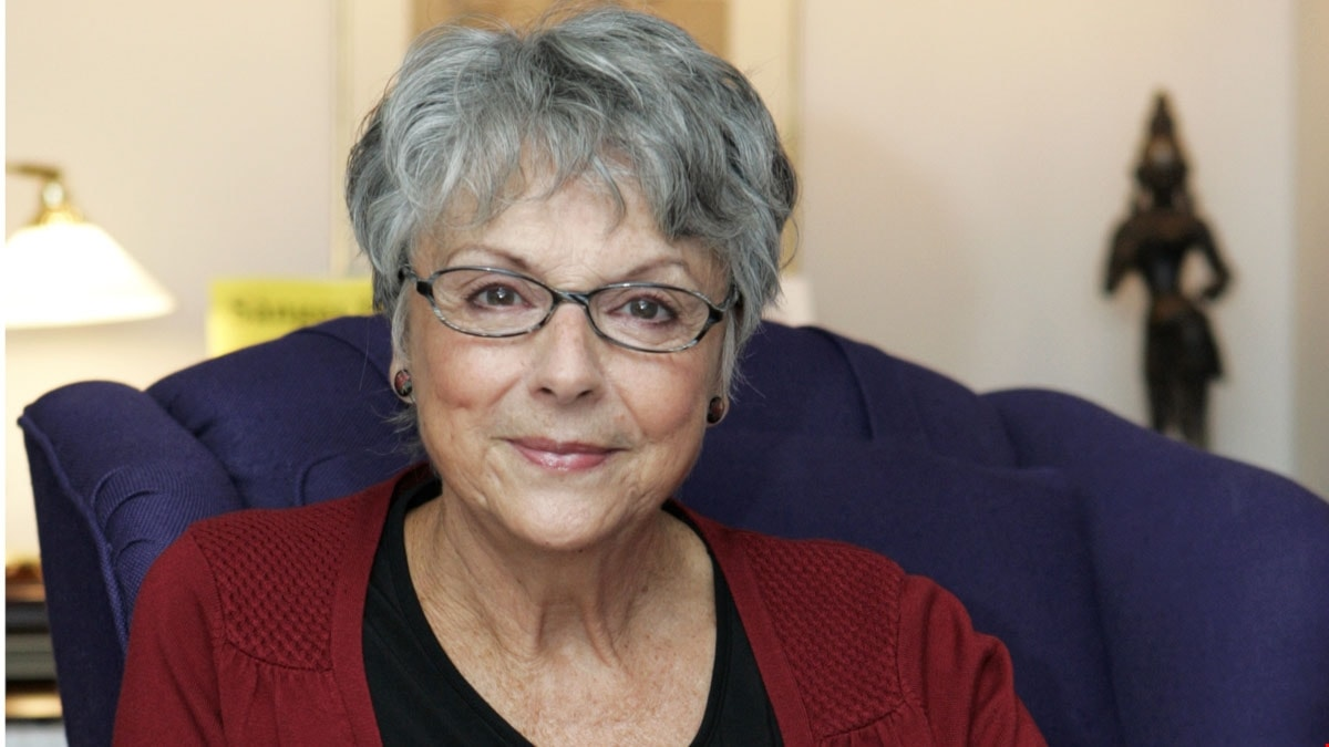 Patricia Tudor Sandahl.