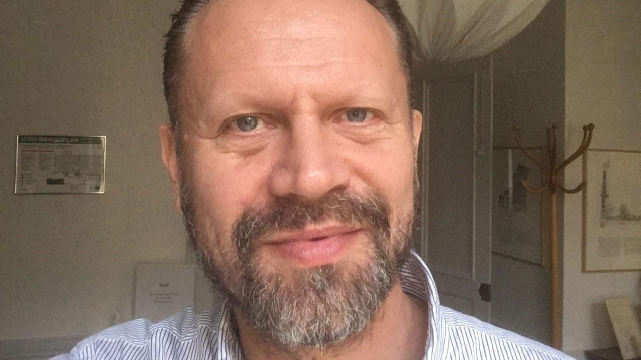 Stefan Lindberg - En kärlekens idiot