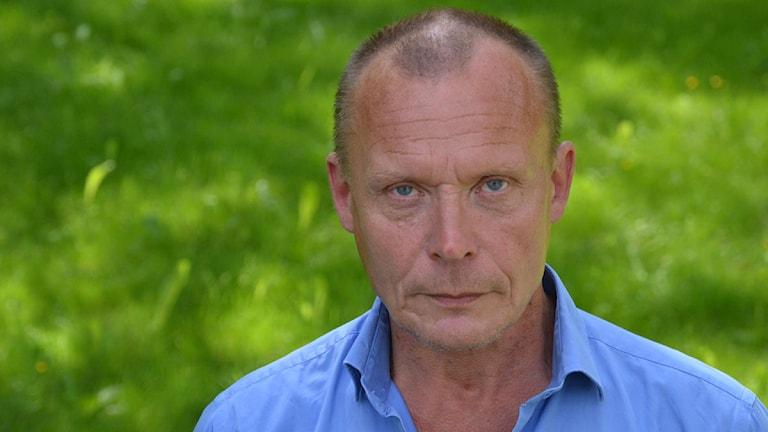 Hans-Ola Stenlund.