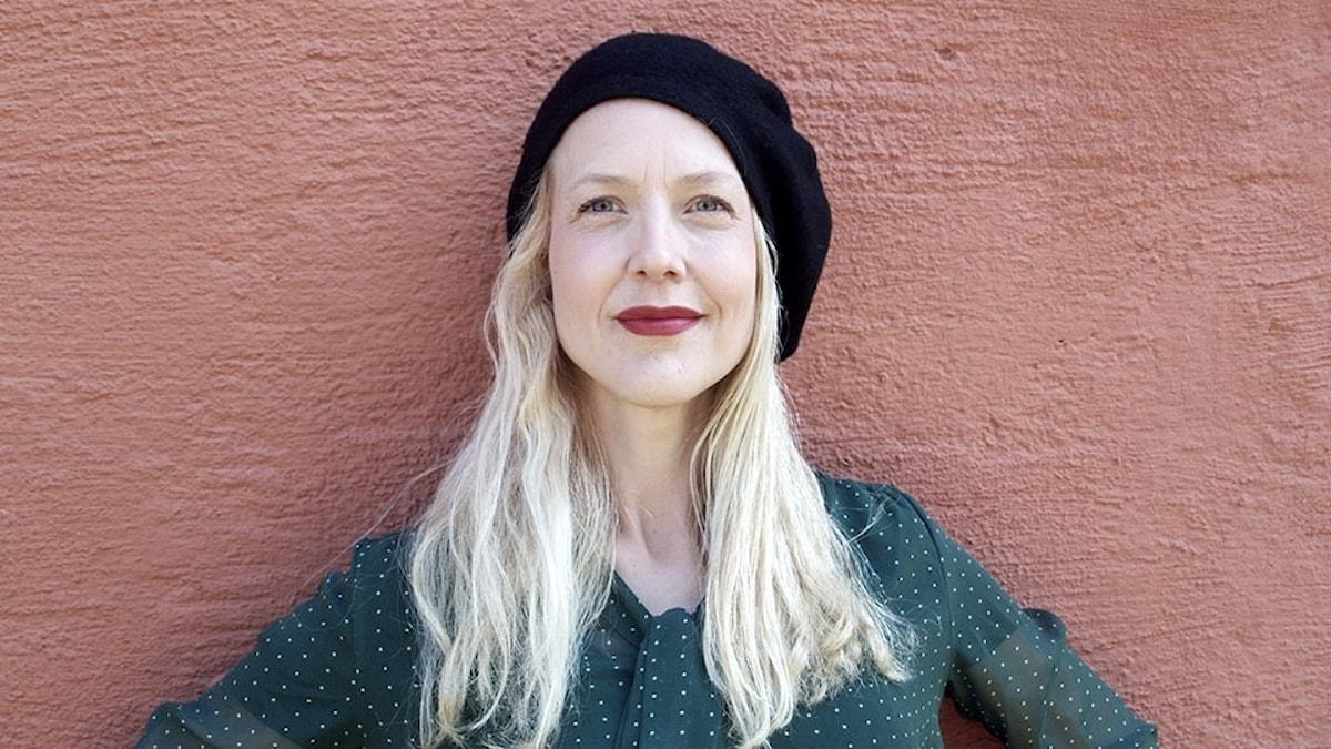 Anna Sundström Lindmark