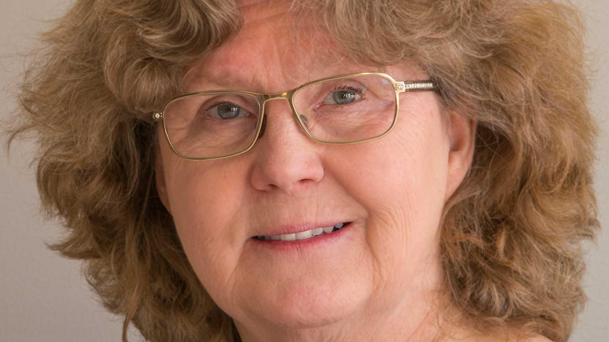 Lisbeth Gustafsson - Vad är det som ger existentiell styrka?