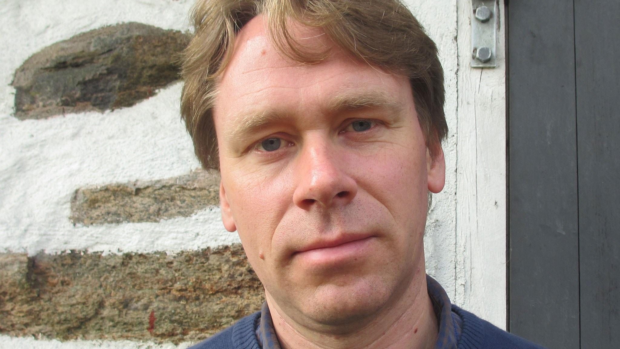 Henrik Nilsson.