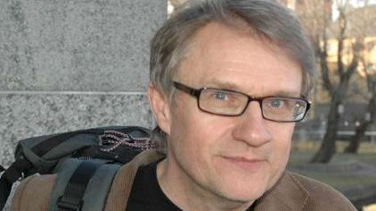 Leif Strandberg