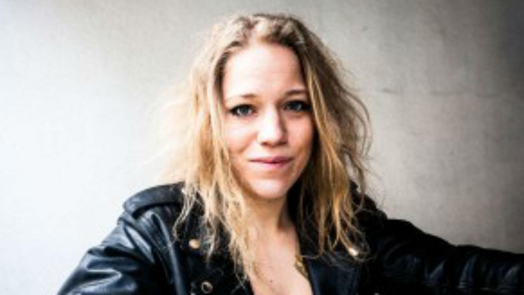 Olivia Bergdahl
