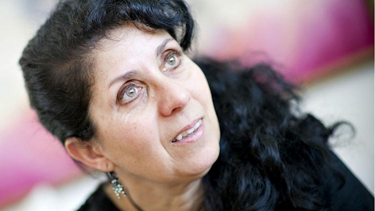 Mitra Sohrabian
