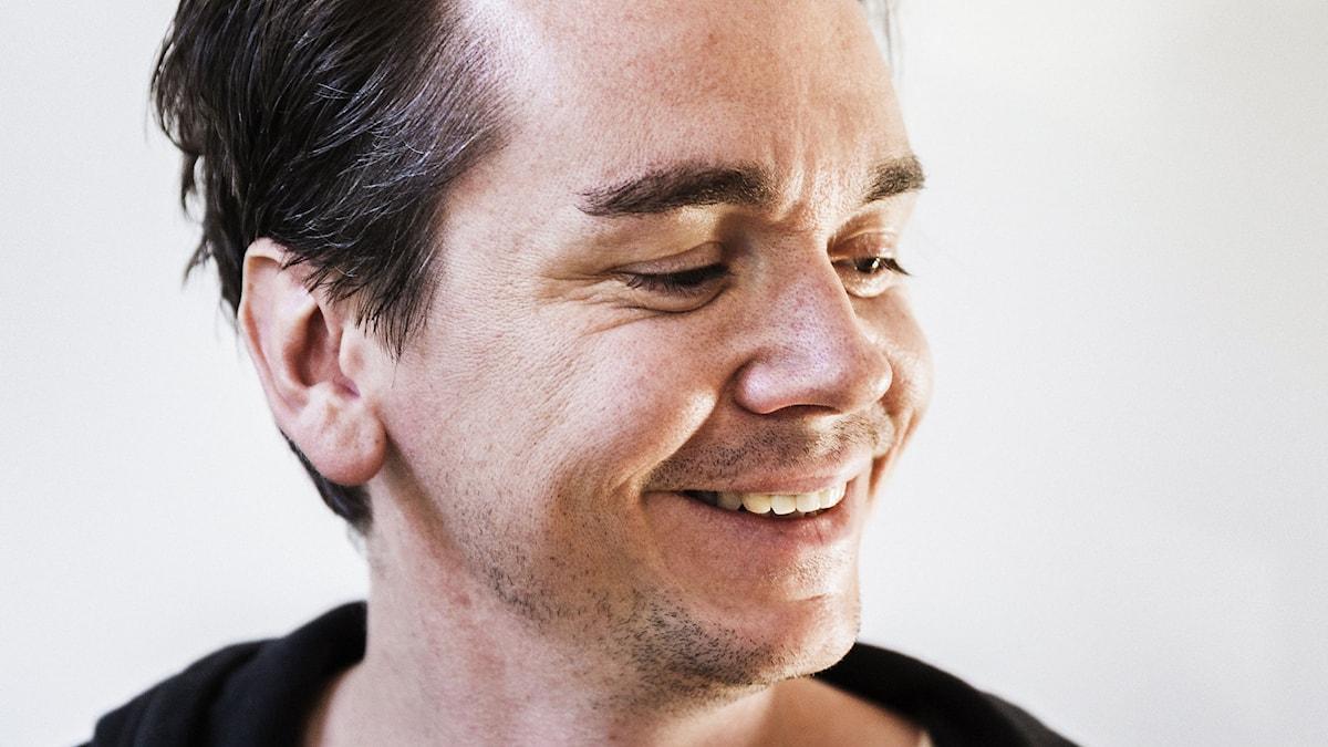 Emil Jensen. Foto:Peter Westrup
