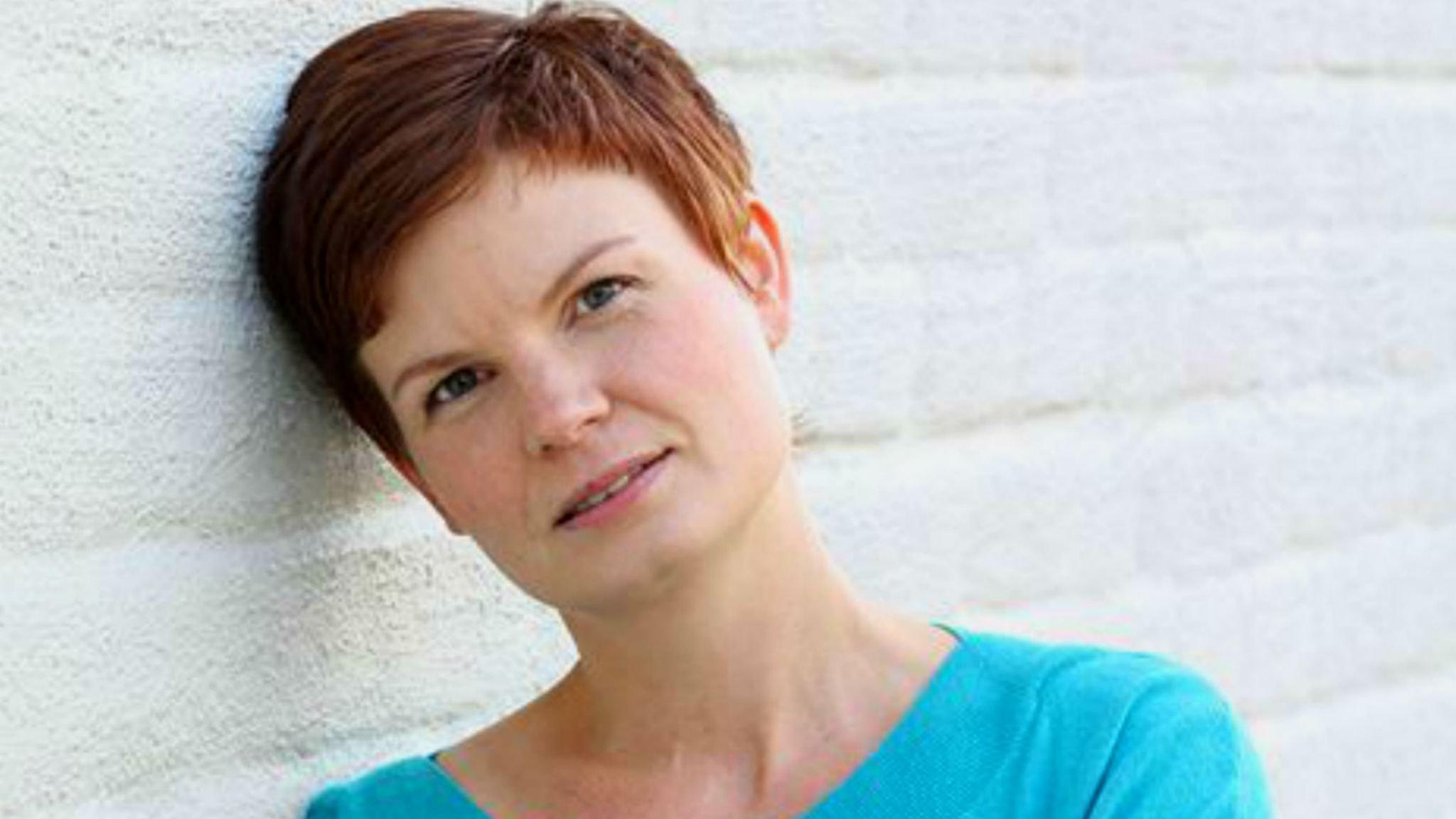 Lina Stoltz