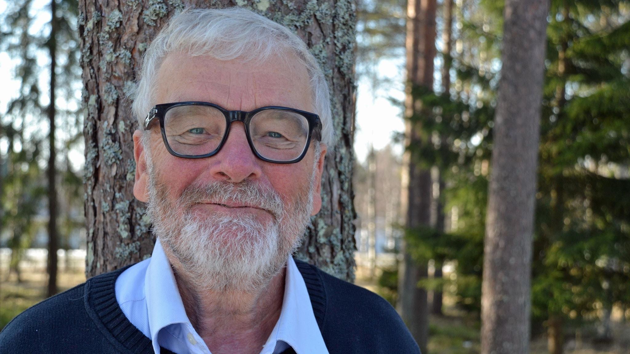 Calle Hård - turist i fattigdomen