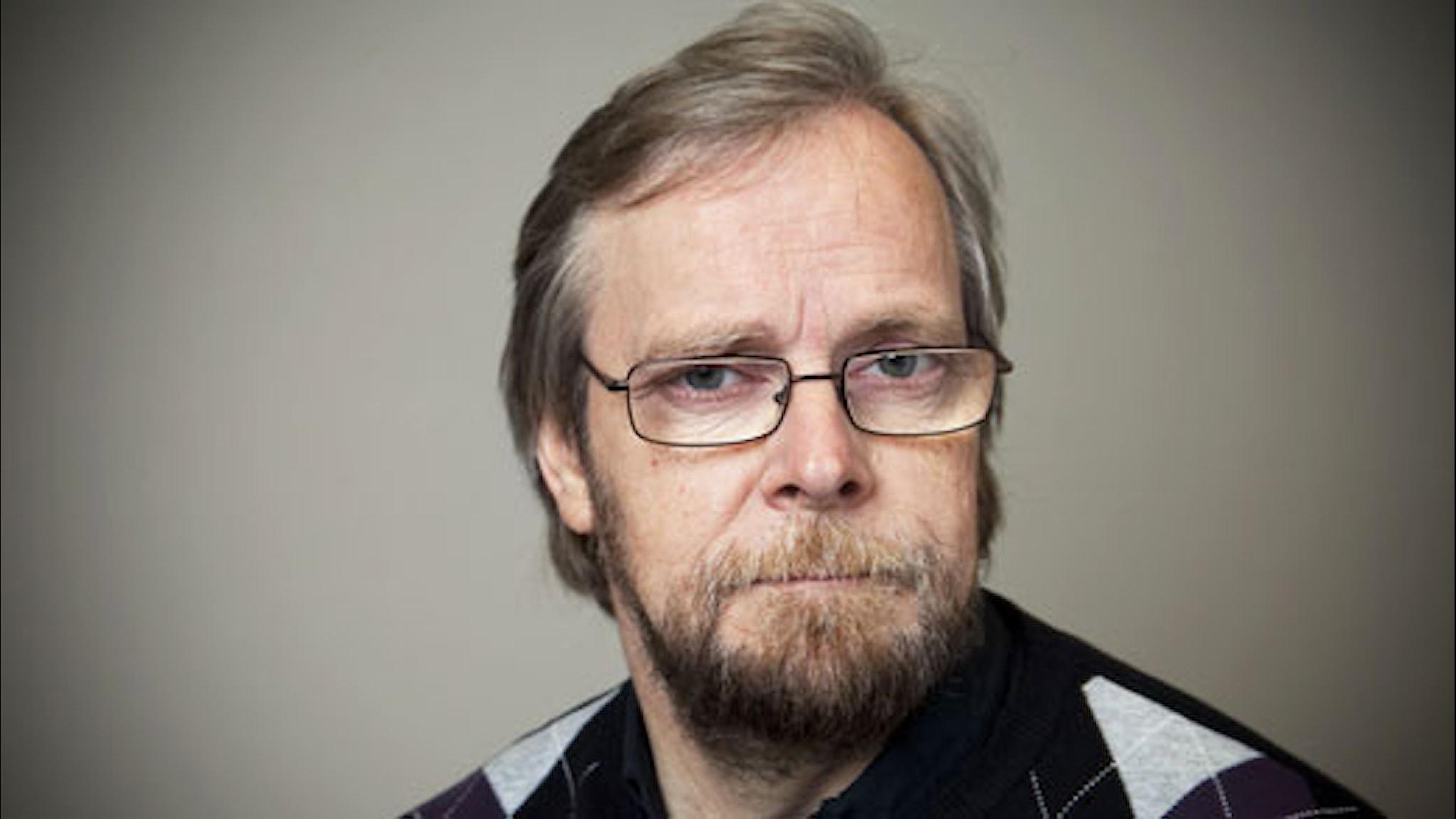 Håkan Sandvik.