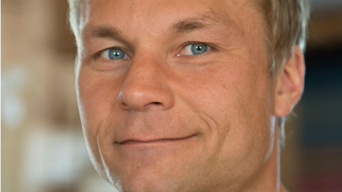 Daniel Wikslund