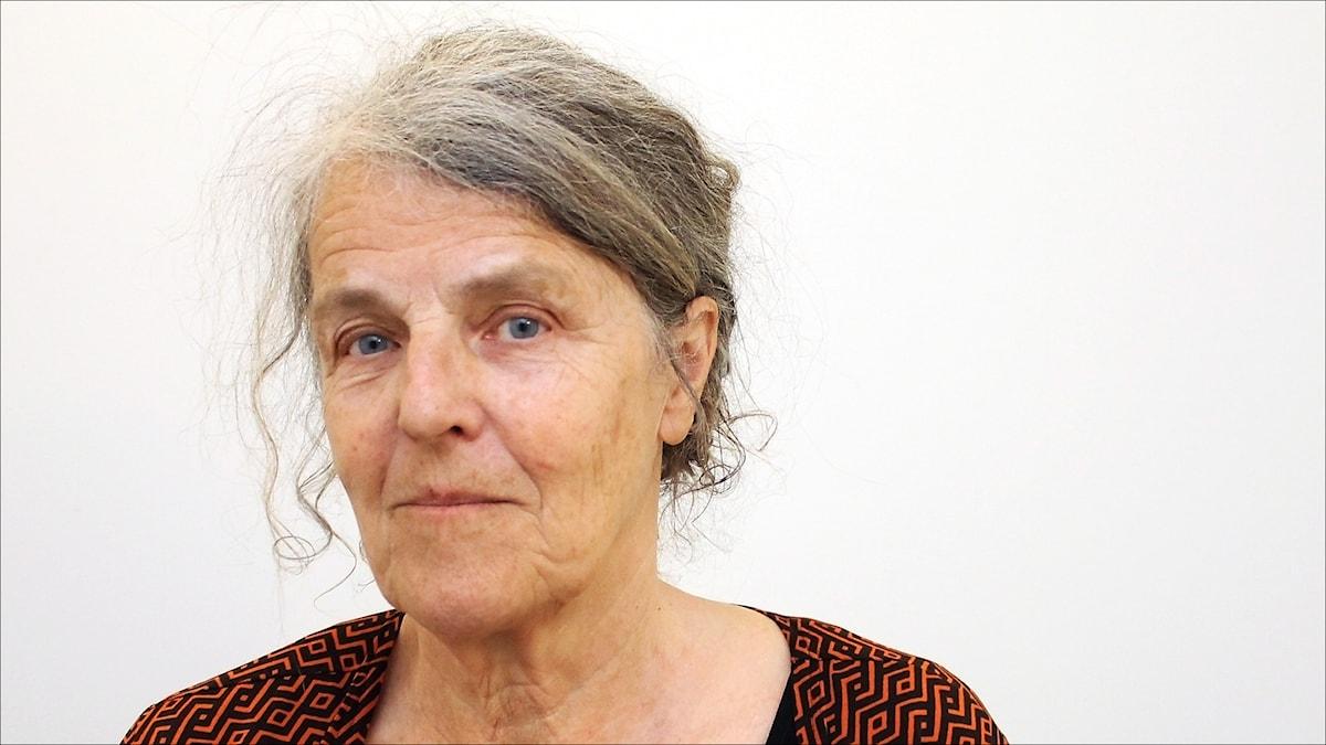 Ann-Katrin Tideström