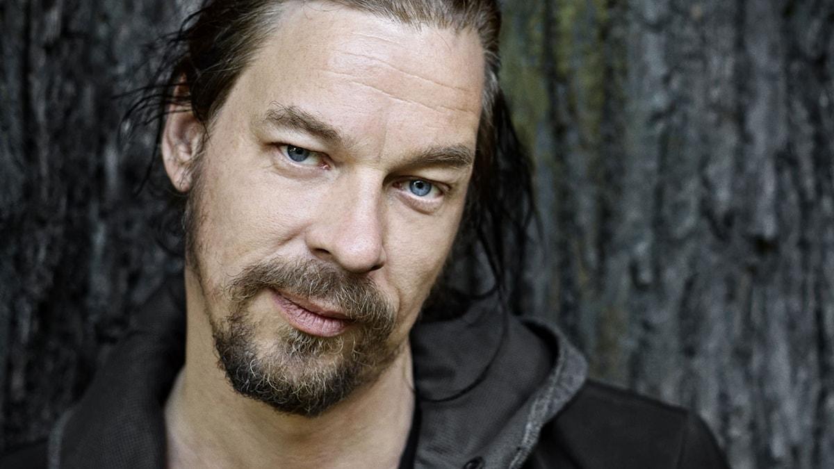 Bob Hansson. Foto: Ordfront förlag