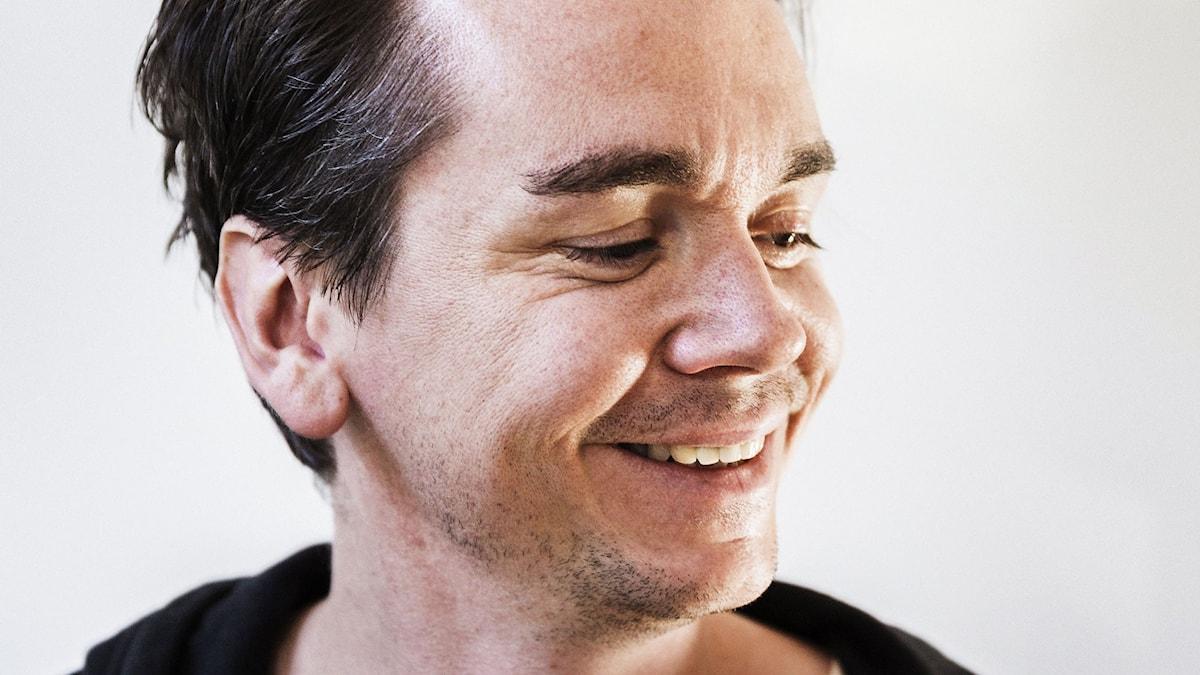 Emil Jensen. Foto: Peter Westrup