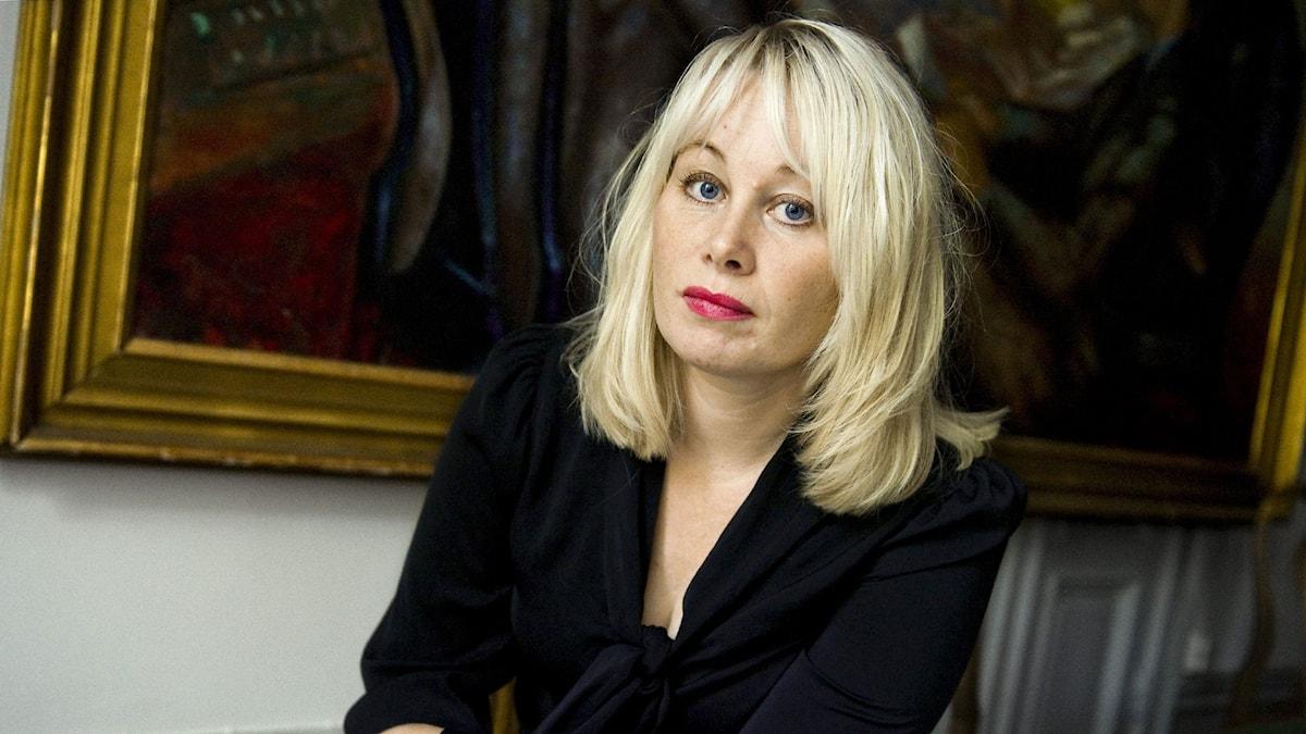 Ann Heberlein.