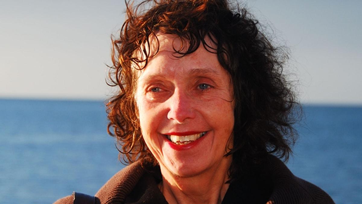 Astrid Seeberger. Foto: David-Seeberger