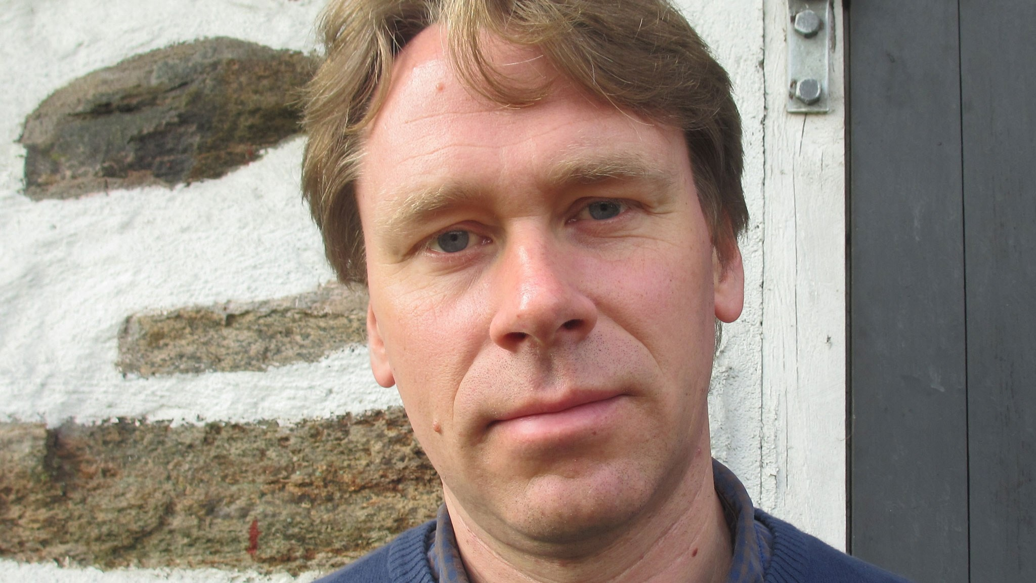 Henrik Nilsson - trösten