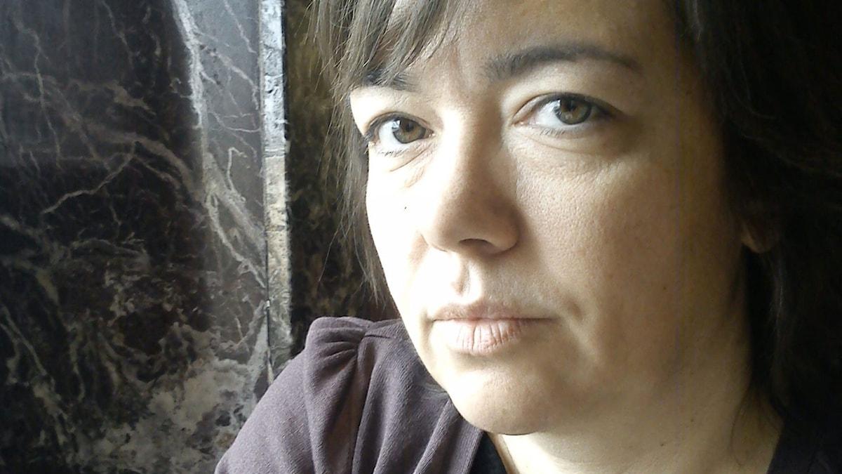 Inga-Lina Lindqvist.