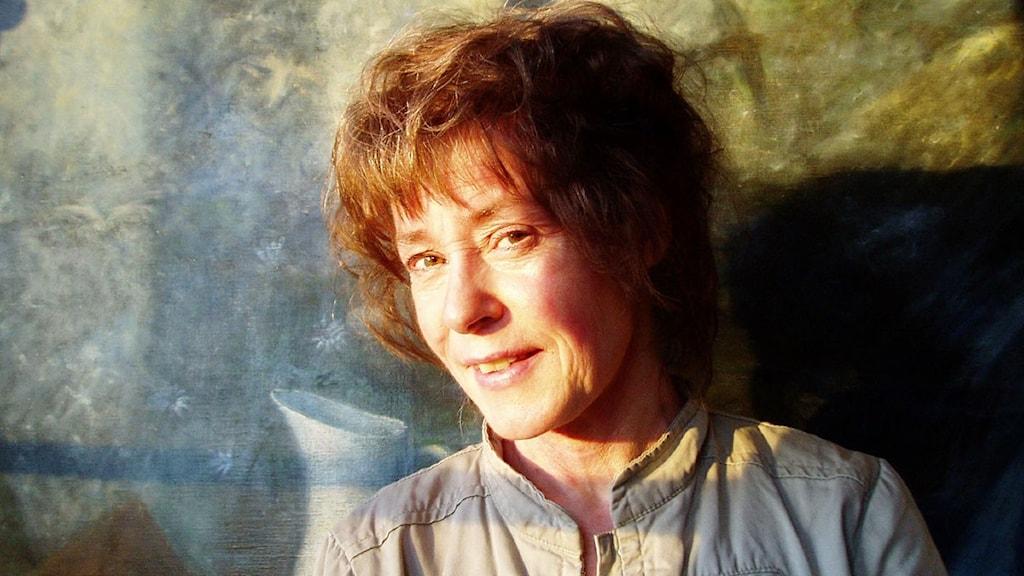 Ulla-Carin Nyquist.