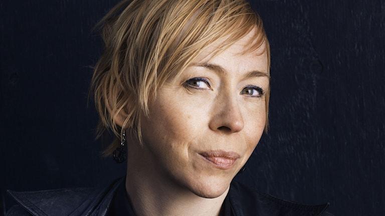 Jenny Jägerfeld.