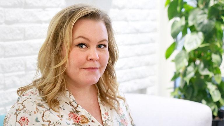 Erica Dahlgren