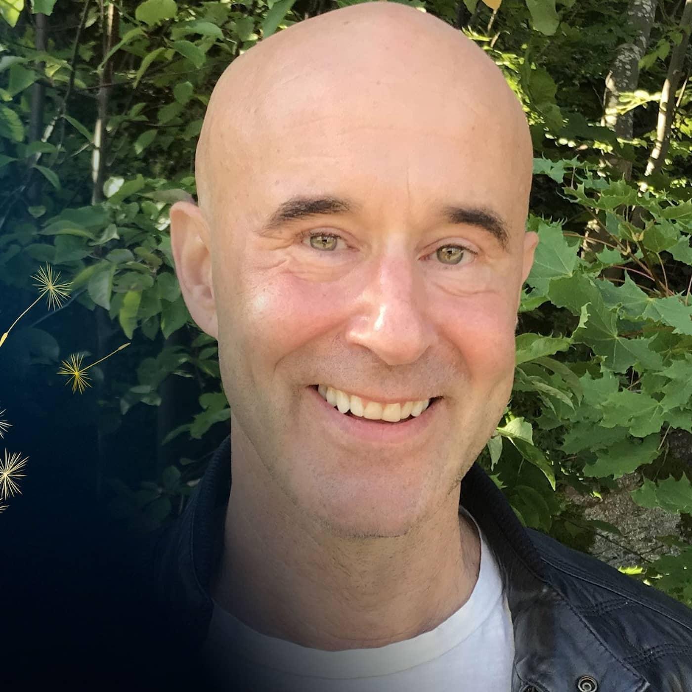 Mark Levengood - Vilse bland alternativa sanningar