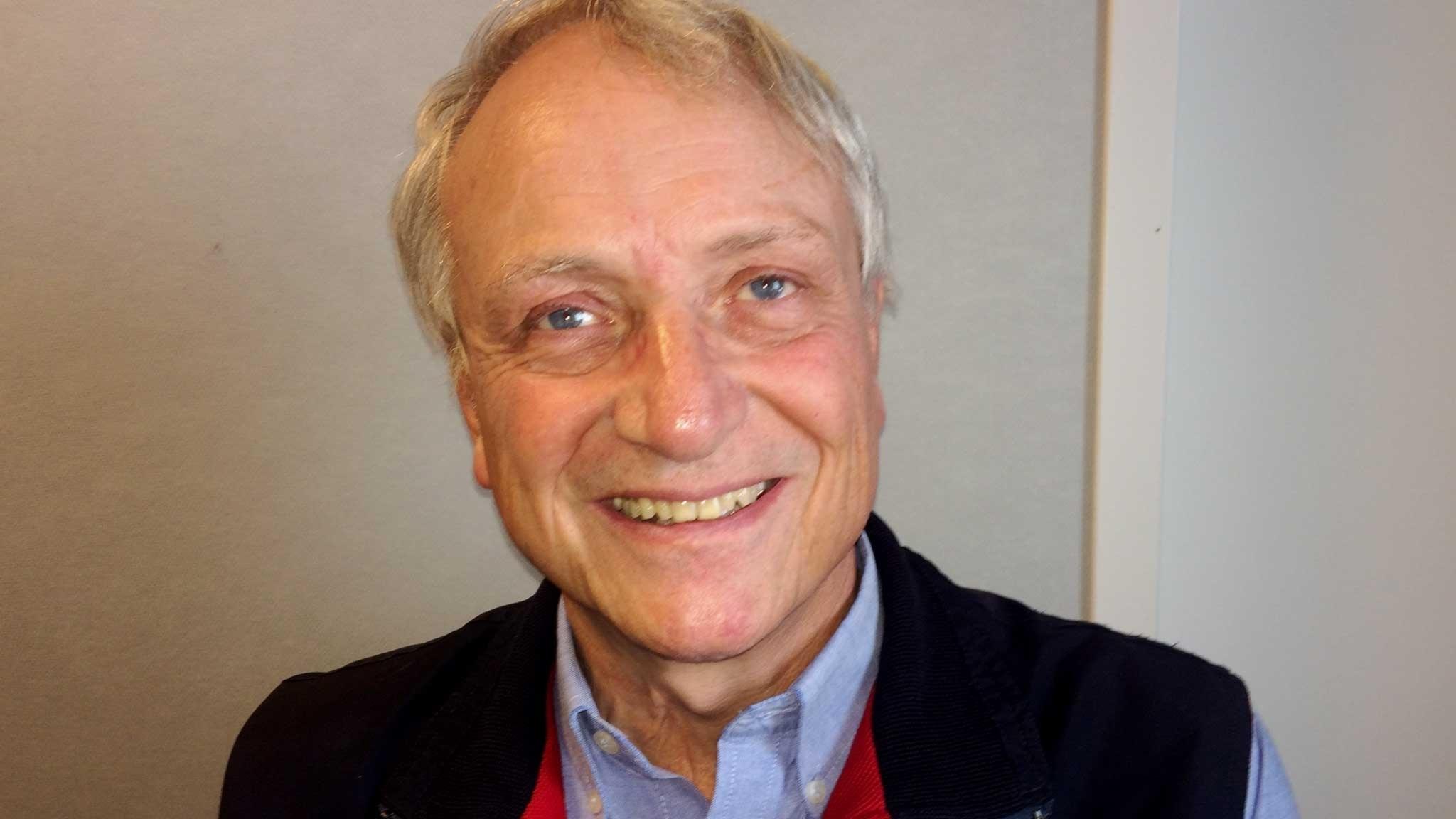Claes Hultling - föreläsningen