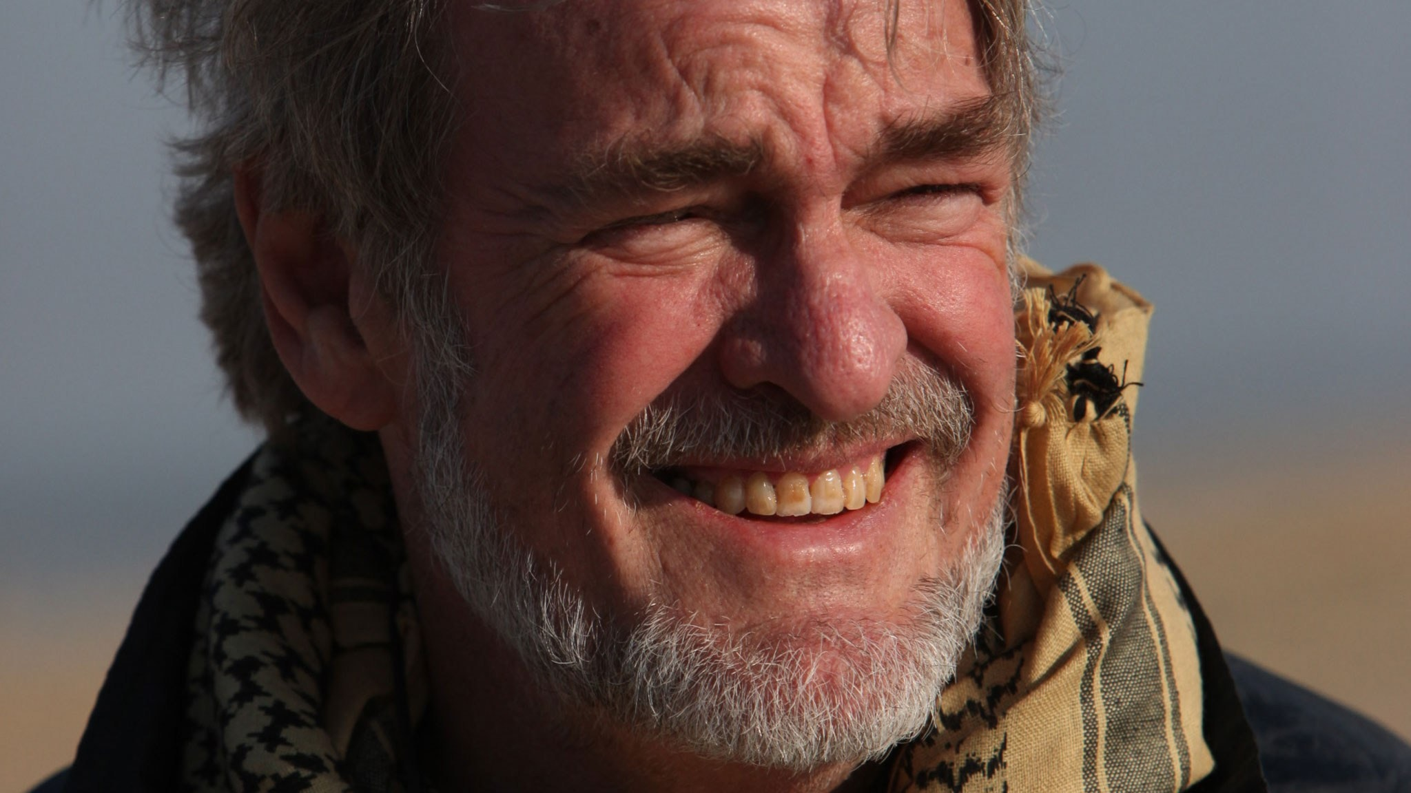Lasse Berg - Den snällastes överlevnad