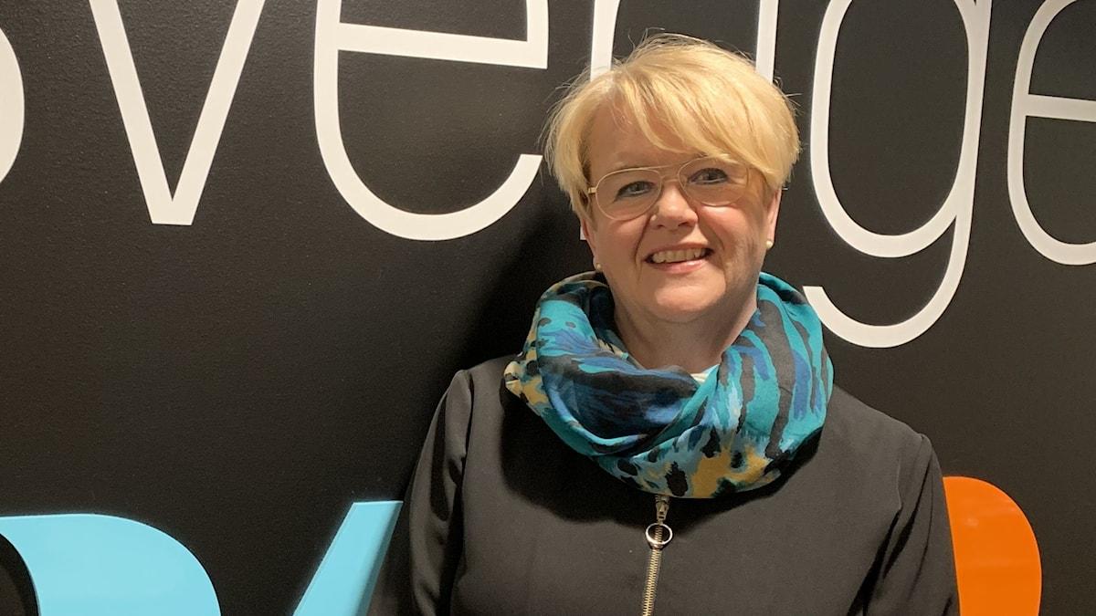Märta-Stina Eriksson