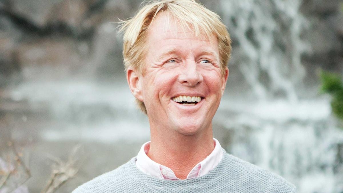 Björn Natthiko Lindeblad.