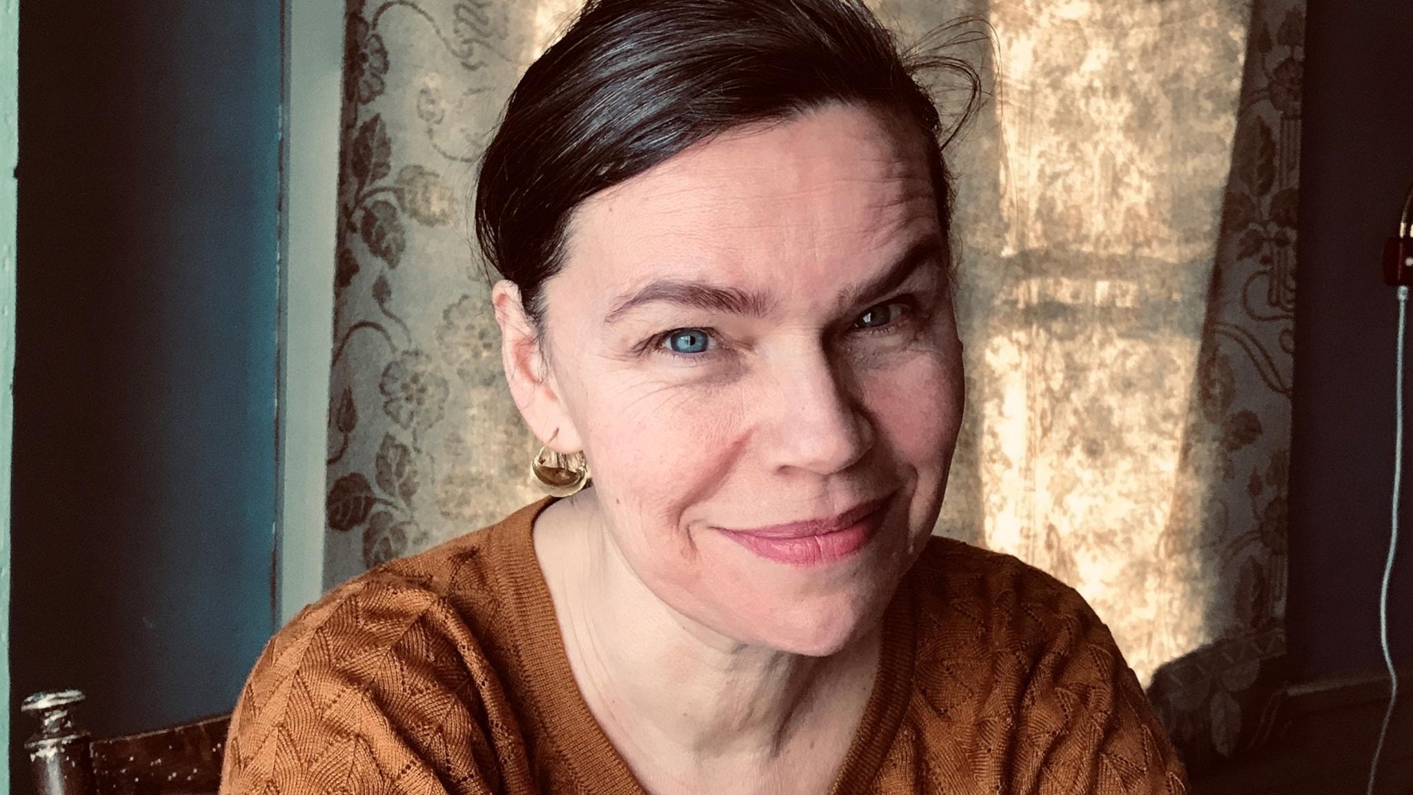 Pernilla Josefsson - Konst och kök