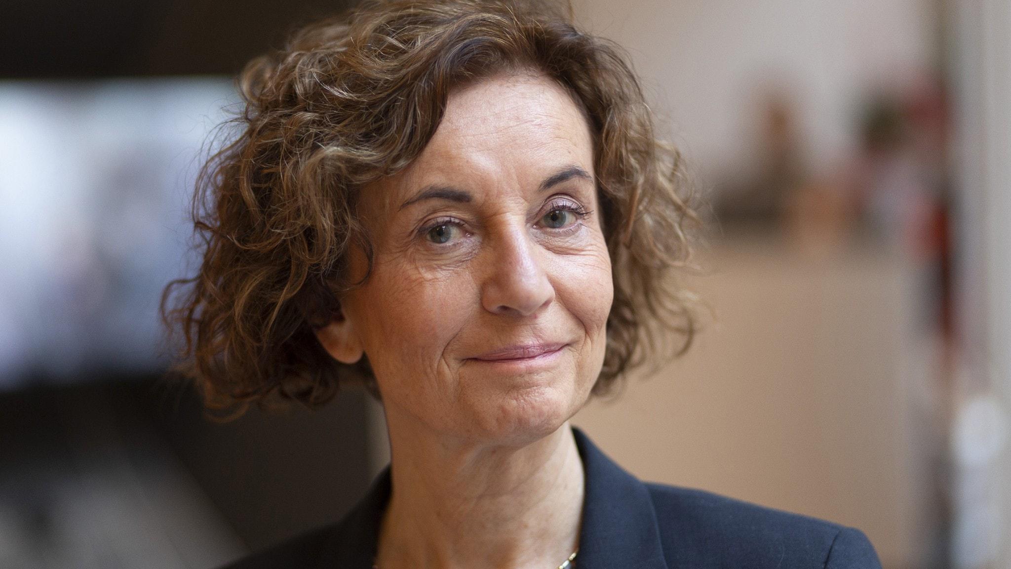 Ingrid Lomfors - Idag tänder jag ljus till minne av Förintelsens offer