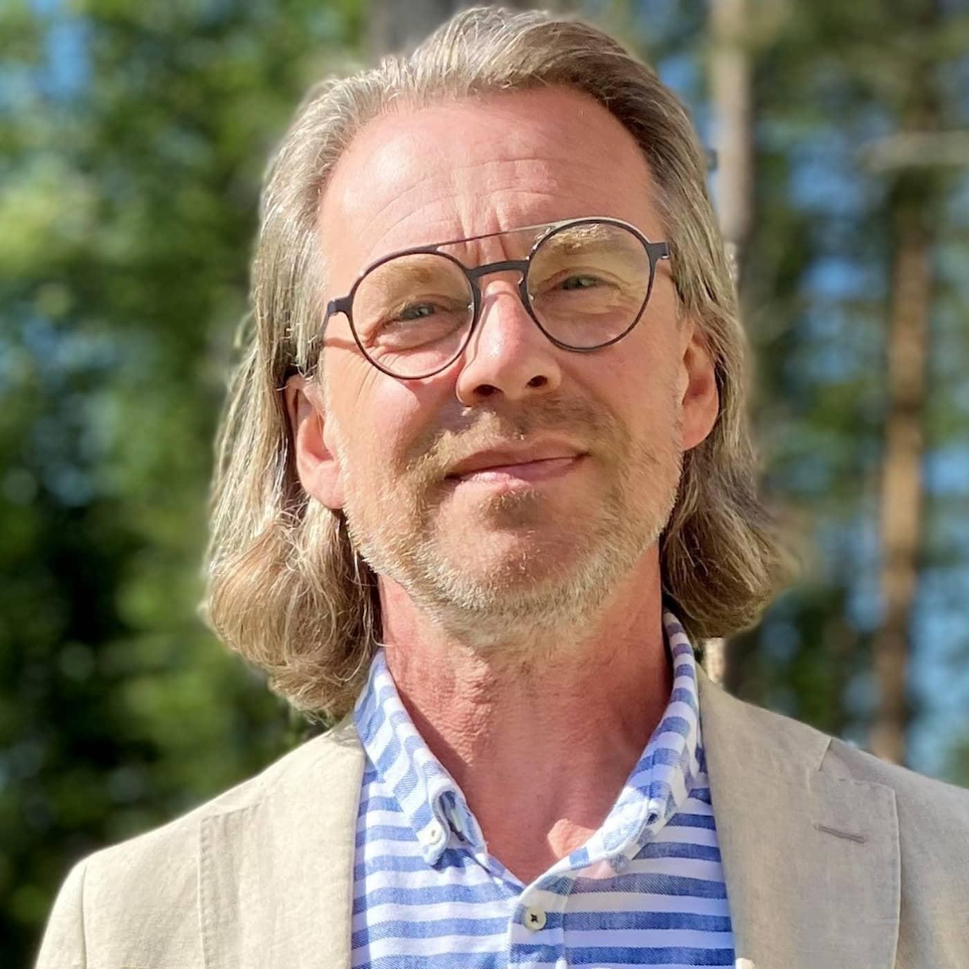 Martin Höög - Den jobbiga men nödvändiga mångfalden