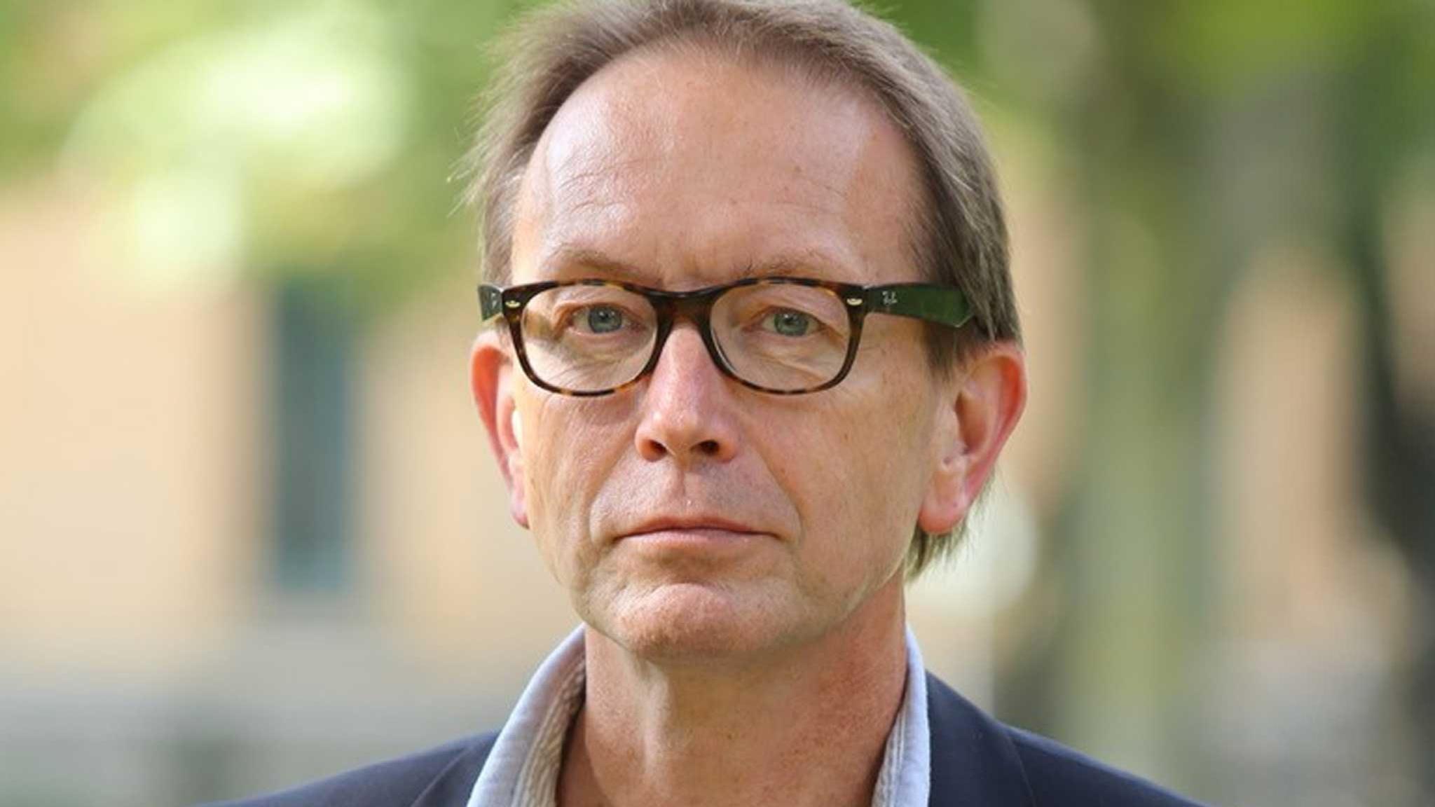 Tomas Brytting - Hur har året varit?