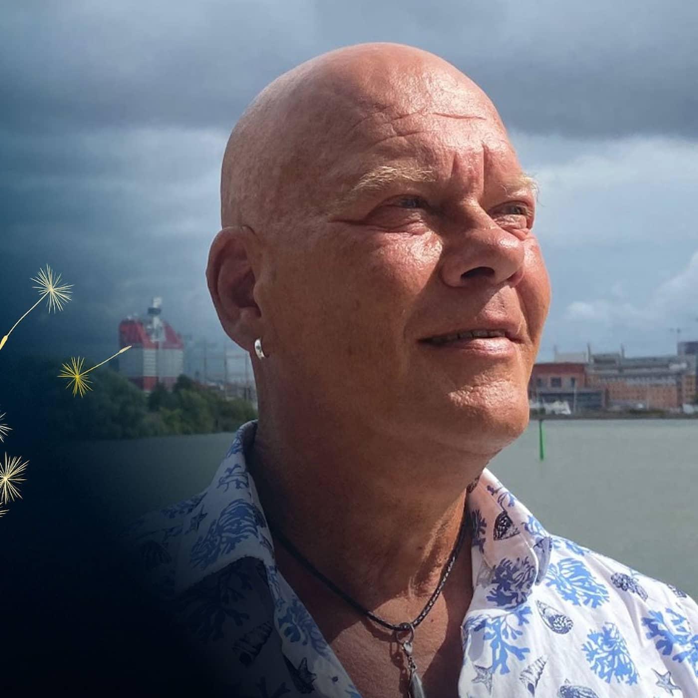 Thomas Jakobsson - Äldreomsorgen är det bästa jobb jag haft