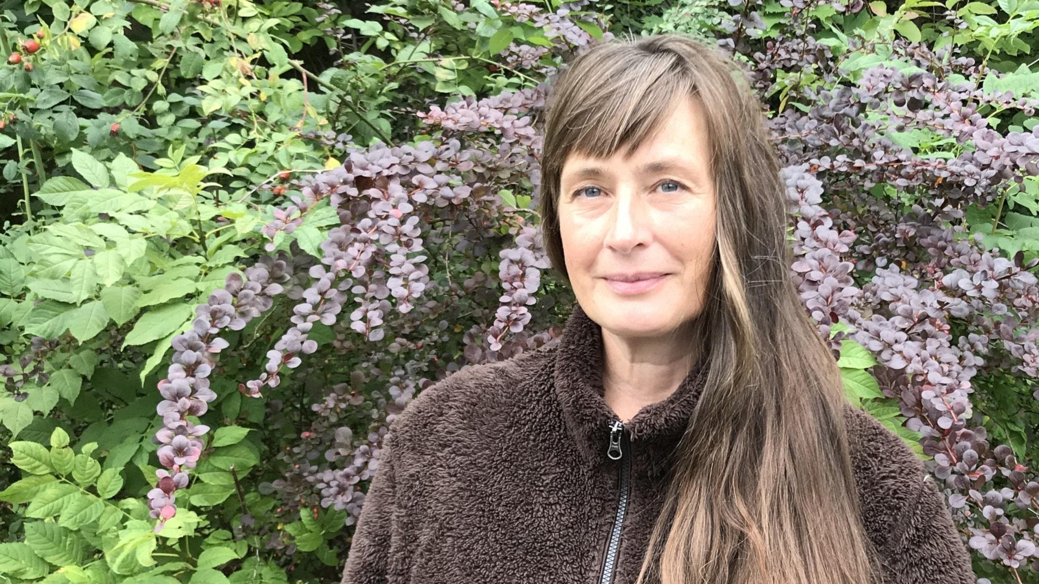 Clara Diesen - Att navigera i ovisshet
