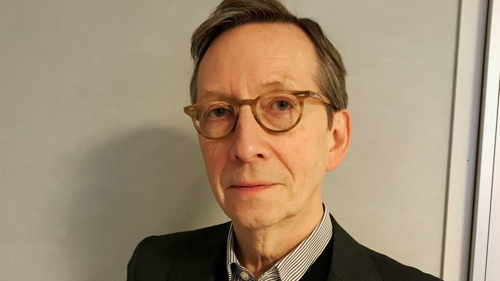 Carl Otto Werkelid.
