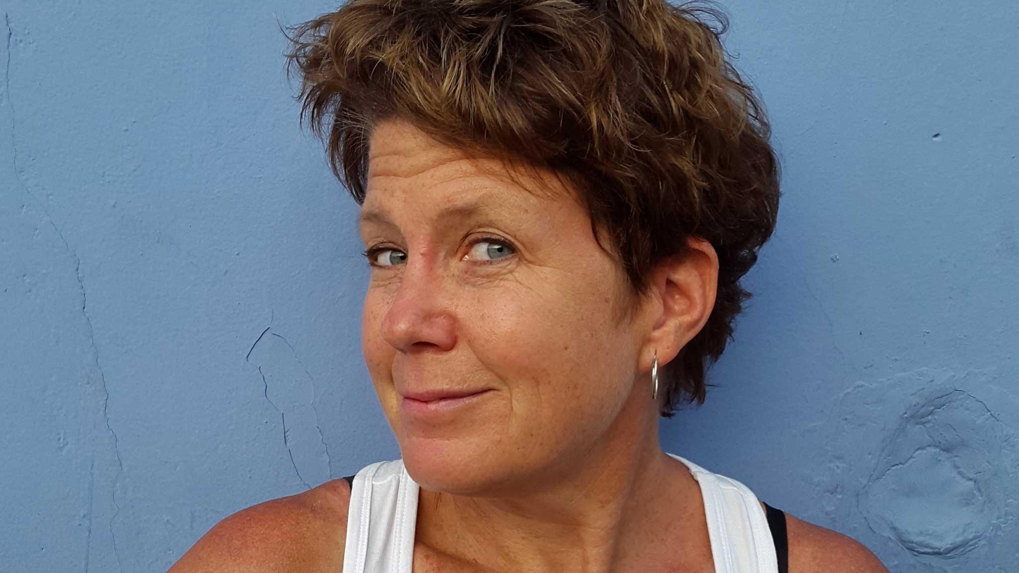 Anna Tibblin - resan till Rwanda