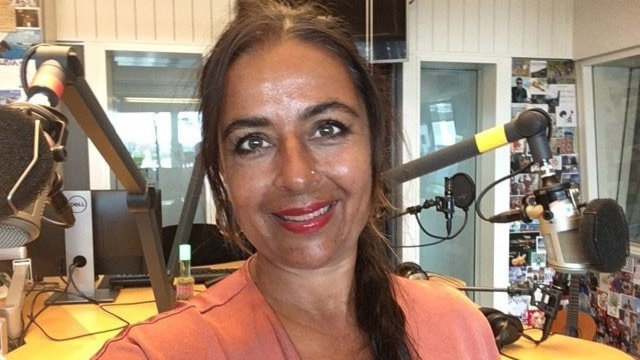 Ulrika Nandra - Varför står jag inte ut med en likstel gädda?