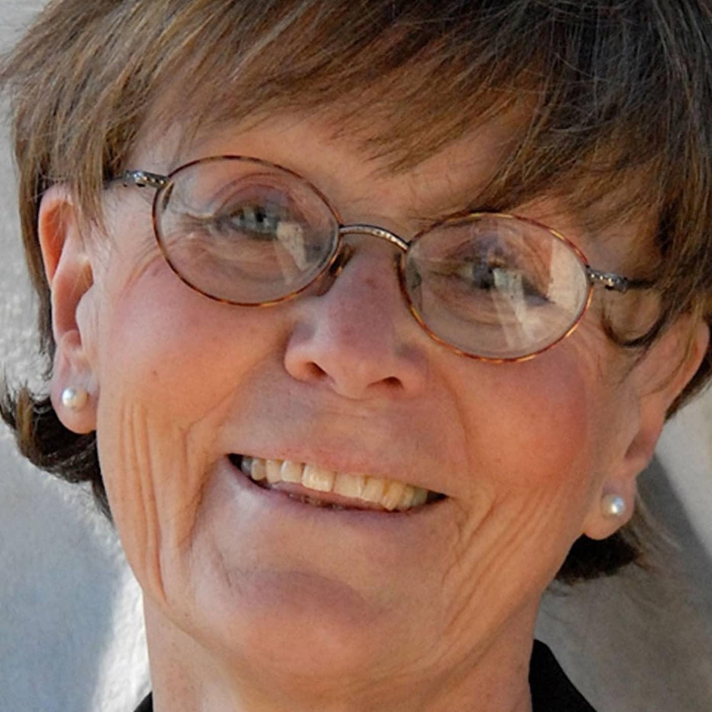 Ulla Gudmundson - Du ser väl till att du blir riktigt duktig!