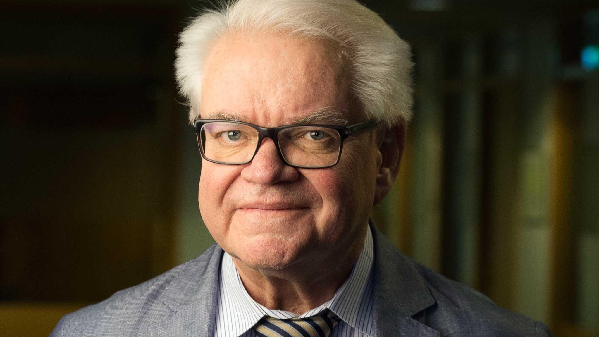 Bo Forsberg - kampen för öppenhet och frihet